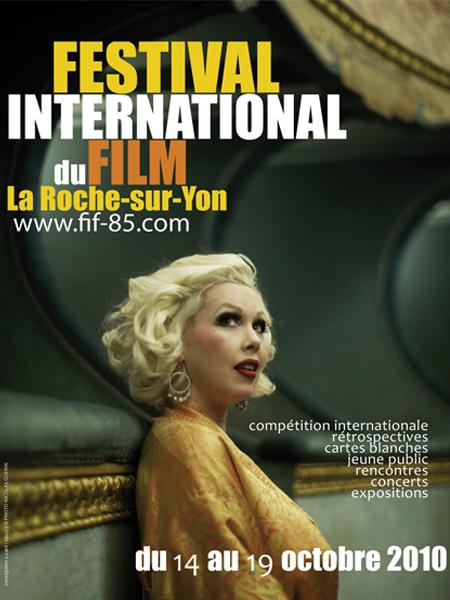 0dd052f869957 Acteur et réalisateur connu de tous, il sera à La Roche-sur-Yon le dimanche  17 à 14h au Manège pour une ...